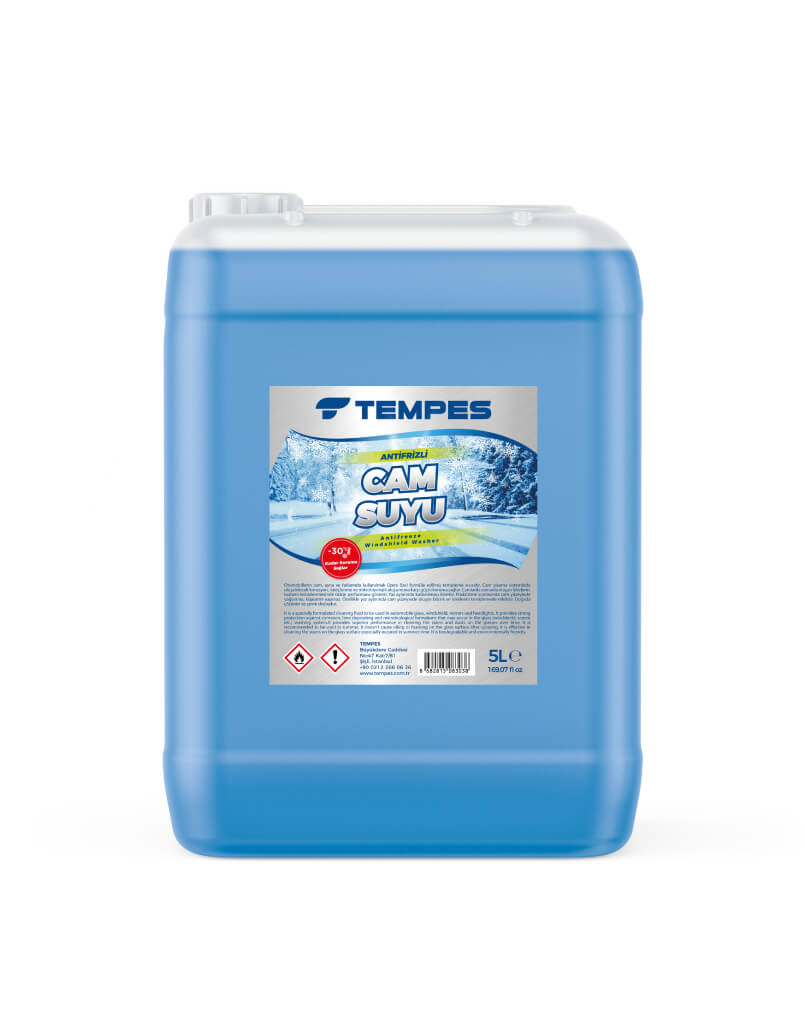 It is a specially formulated cleaning fluid to be used in automobile glass, mirrors and headlights. It provides strong protection against corrosion, calcification and microbiological formation that may occur in…