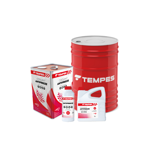 It is an engine coolant liquit that is specially formulated as G12, prepared according to Organic Acid technology (OAT). It provides a strong protection to vehicle engine and cooling system…